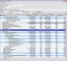 Программа автоматического формирования отчетност